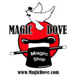 Magic Dove Magic Shop