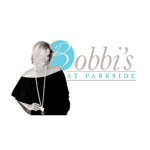 <a href=&quot;http://www.bobbisatparkside.com/&quot;>Bobbi's at Parkside</a>